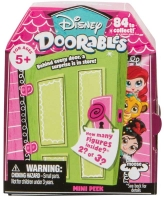 Wholesalers of Disney Doorables Mini Peek Pack S2 Cdu toys image