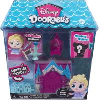 Wholesalers of Disney Doorables Mini Playset - Elsa toys Tmb