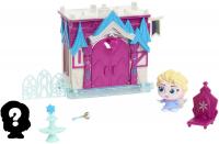 Wholesalers of Disney Doorables Mini Playset - Elsa toys image 2