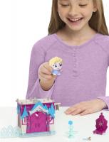 Wholesalers of Disney Doorables Mini Playset - Elsa toys image 4