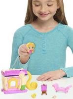 Wholesalers of Disney Doorables Mini Playset - Rapunzel toys image 4