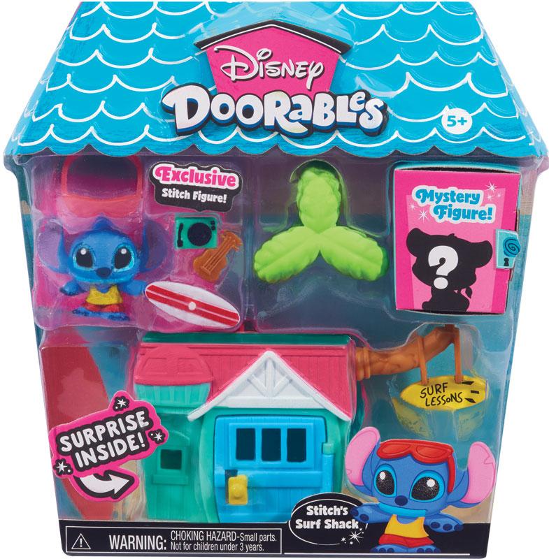 Wholesalers of Disney Doorables Mini Playset - Stitch toys