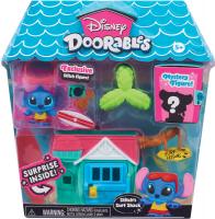 Wholesalers of Disney Doorables Mini Playset - Stitch toys Tmb