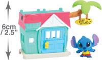 Wholesalers of Disney Doorables Mini Playset - Stitch toys image 2