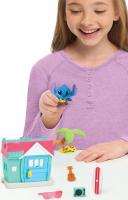 Wholesalers of Disney Doorables Mini Playset - Stitch toys image 4