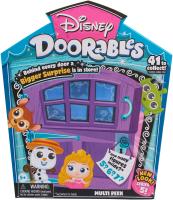Wholesalers of Disney Doorables Multi Peek toys image