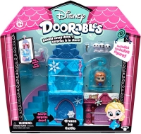 Wholesalers of Disney Doorables Themed Playsets toys image