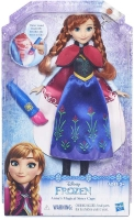 Wholesalers of Disney Frozen - Colour Change Fashion Doll Asst toys image 2
