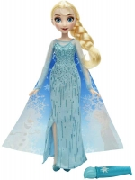 Wholesalers of Disney Frozen - Colour Change Fashion Doll Asst toys image 3