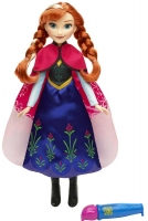 Wholesalers of Disney Frozen - Colour Change Fashion Doll Asst toys image 4