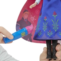 Wholesalers of Disney Frozen - Colour Change Fashion Doll Asst toys image 6