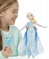 Wholesalers of Disney Frozen - Colour Change Fashion Doll Asst toys image 7