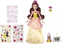 Wholesalers of Disney Glitter Style Belle toys image 2