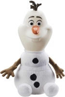 Wholesalers of Disney Glow Friends Talking Olaf Figure toys image 2