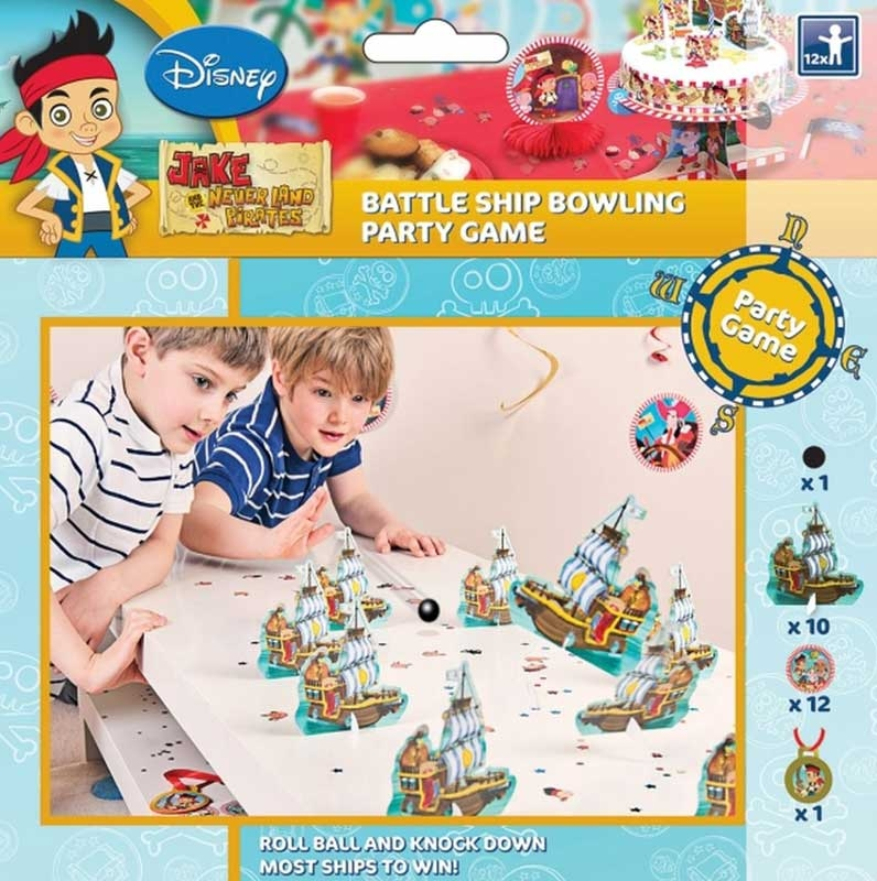Wholesalers of Disney Jake And The Never Land Pirates Party Game toys