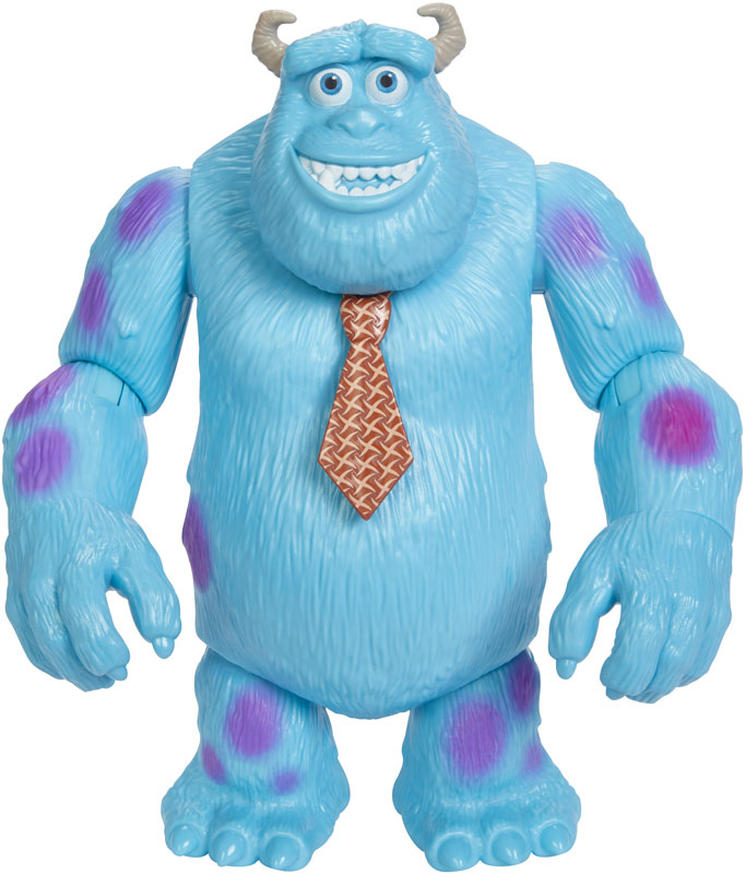 Wholesalers of Disney Monsters At Work Sulley Figure toys