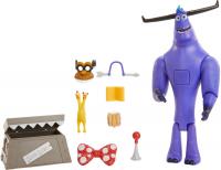 Wholesalers of Disney Monsters At Work Tylor Tuskmon The Jokester toys image