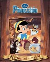 Wholesalers of Disney Pinnochio toys image