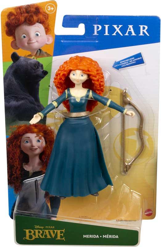 Wholesalers of Disney Pixar Brave Merida Figure toys