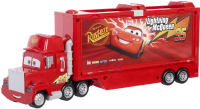 Wholesalers of Disney Pixar Cars Track Talkers Chat And Haul Mack toys image 2