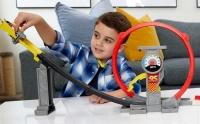 Wholesalers of Disney Pixar Cars Xrs Rocket Racing Super Loop toys image 2