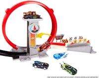 Wholesalers of Disney Pixar Cars Xrs Rocket Racing Super Loop toys image 3