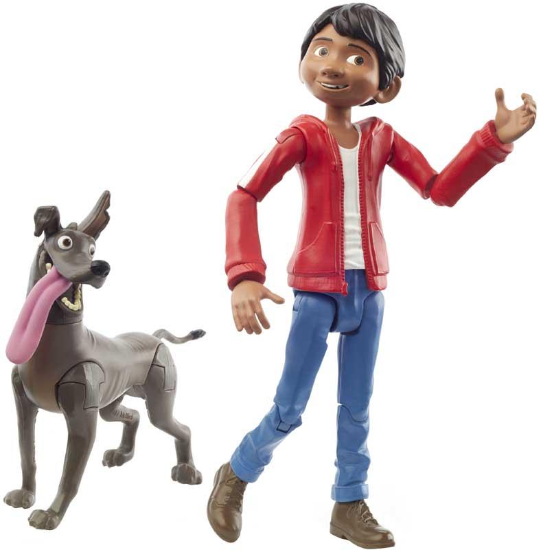 Wholesalers of Disney Pixar Coco Miguel & Dante Figures toys