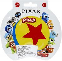 Wholesalers of Disney Pixar Mini Blind Bags Asst toys image