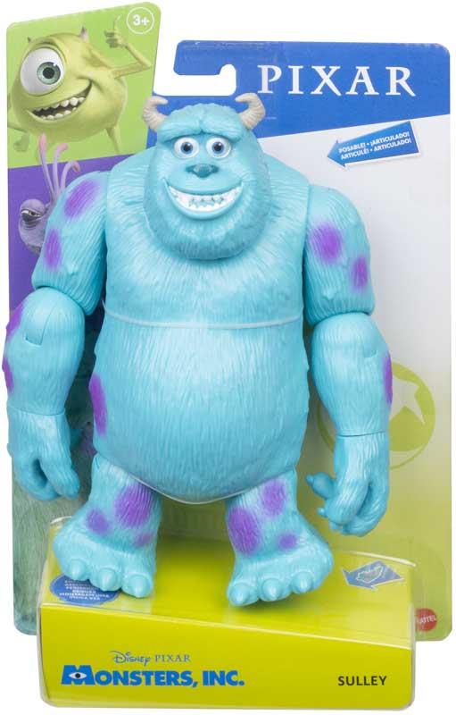 Wholesalers of Disney Pixar Monsters, Inc. Sulley Figure toys