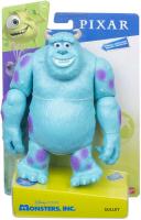 Wholesalers of Disney Pixar Monsters Inc Sulley Figure toys image