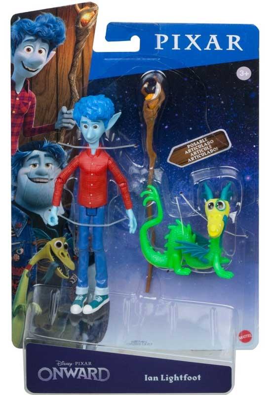 Wholesalers of Disney Pixar Onward Ian Lightfoot Figure toys