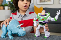 Wholesalers of Disney Pixar Toy Story Buzz Lightyear And Trixie 2-pack toys image 2