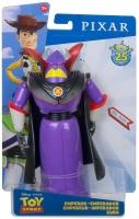 Wholesalers of Disney Pixar Toy Story Emperor Zurg Figure toys image