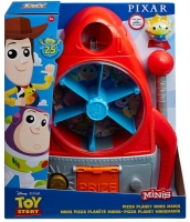 Wholesalers of Disney Pixar Toy Story Pizza Planet Minis Mania Playset toys image