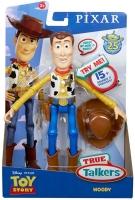 Wholesalers of Disney Pixar Toy Story True Talkers Woody Figure toys image