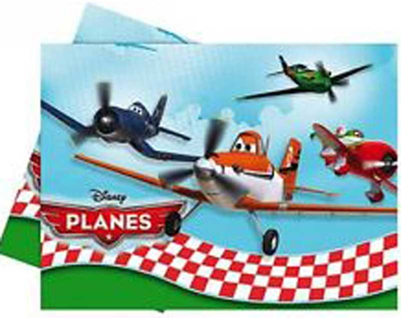 Wholesalers of Disney Planes Plastic Tablecover toys