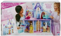 Wholesalers of Disney Princess - Royal Dreams Castle toys image