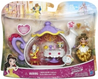 Wholesalers of Disney Princess - Small Doll Playset Asst toys image