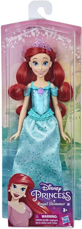 Wholesalers of Disney Princess Royal Shimmer Ariel toys