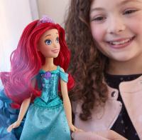 Wholesalers of Disney Princess Royal Shimmer Ariel toys image 3