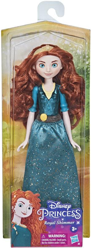 Wholesalers of Disney Princess Royal Shimmer Merida toys