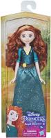 Wholesalers of Disney Princess Royal Shimmer Merida toys image