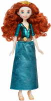 Wholesalers of Disney Princess Royal Shimmer Merida toys image 2