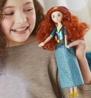 Wholesalers of Disney Princess Royal Shimmer Merida toys image 3