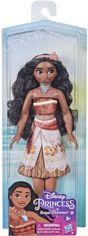 Wholesalers of Disney Princess Royal Shimmer Moana toys