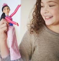 Wholesalers of Disney Princess Royal Shimmer Mulan toys image 3