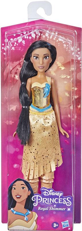 Wholesalers of Disney Princess Royal Shimmer Pocahontas toys