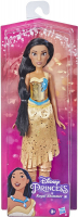 Wholesalers of Disney Princess Royal Shimmer Pocahontas toys image