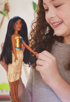 Wholesalers of Disney Princess Royal Shimmer Pocahontas toys image 3