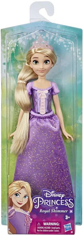 Wholesalers of Disney Princess Royal Shimmer Rapunzel toys
